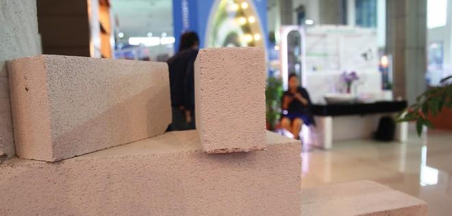 Kỳ vọng sản phẩm mới ngành vật liệu xây dựng