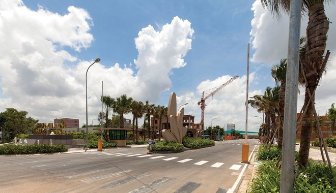Bất động sản Việt Nam vẫn có sức hút lớn