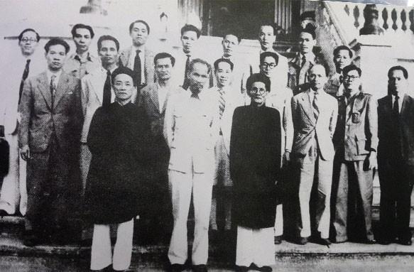 Phương pháp Hồ Chí Minh về tập hợp lực lượng