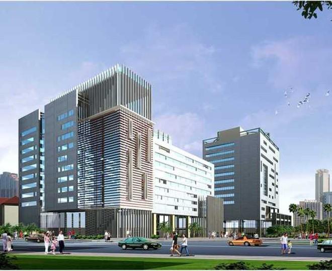 Thị trường văn phòng châu Á bão hòa, Việt Nam ổn định