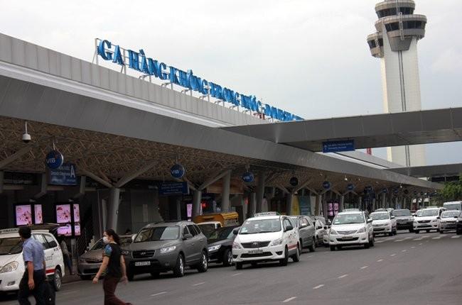 Nâng công suất sân bay Tân Sơn Nhất lên 40-50 triệu khách/năm đến năm 2025