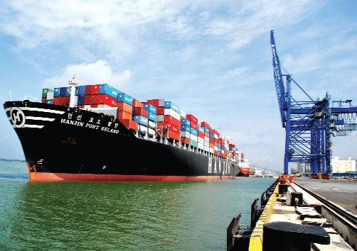 """Hanjin Shipping, những nỗ lực """"trục vớt"""" cuối cùng của ngành vận tải biển đang chìm"""