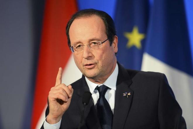 Cụ thể hóa nội hàm Đối tác chiến lược Việt Nam - Pháp