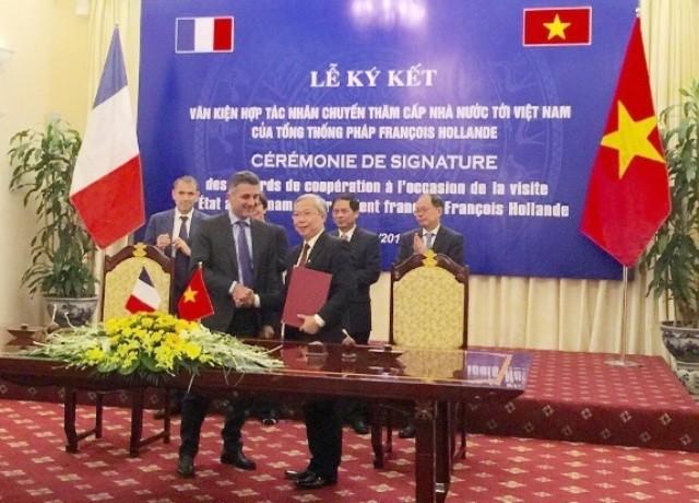 VEC tính chuyển quyền khai thác cao tốc Cầu Giẽ - Ninh Bình, Long Thành - Dầu Giây cho đối tác Pháp