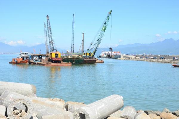 Bộ Kinh tế và Công nghiệp Nhật Bản hỗ trợ Đà Nẵng nghiên cứu tiền khả thi Dự án cảng Liên Chiểu