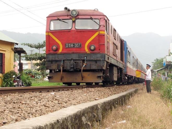 """""""Ao tù"""" với đầy rẫy vi phạm tại Tổng công ty Đường sắt Việt Nam"""
