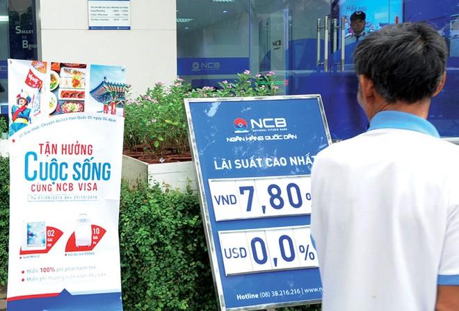 Thực hư tín dụng ưu đãi lãi suất