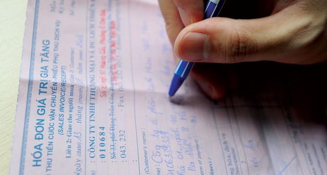 Xử lý tội phạm về hóa đơn, chứng từ: Nhiều bất cập