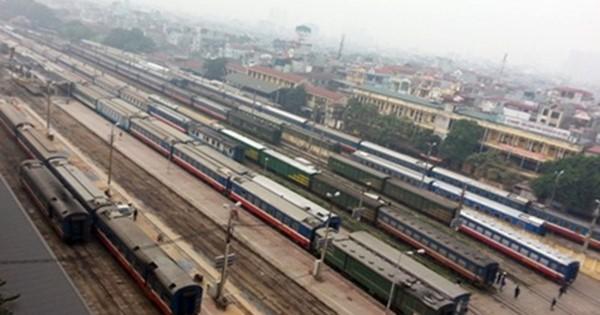 Chủ trương mua 160 toa xe cũ của Trung Quốc, lãnh đạo đường sắt bị phê bình