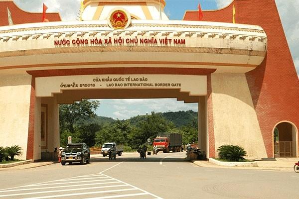 Áp dụng mức thuế nhập khẩu ưu đãi đặc biệt 0% với một số hàng hóa nhập từ Lào