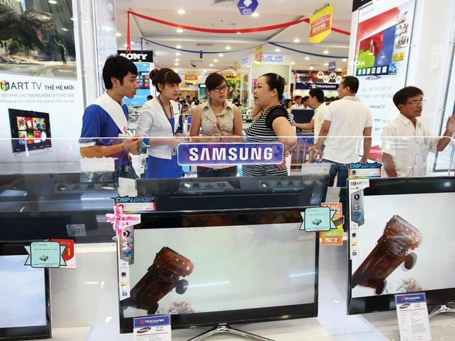 Doanh nghiệp Việt lỡ cơ hội kiếm 350 triệu USD