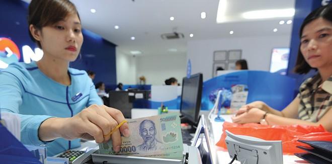 Tăng trưởng tín dụng năm nay khó đạt mục tiêu