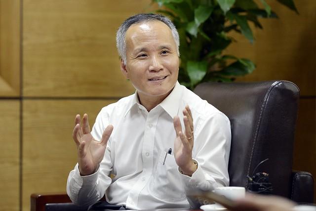 Thứ trưởng Bộ Công thương Trần Quốc Khánh: Dứt khoát chấm dứt quy hoạch sản phẩm