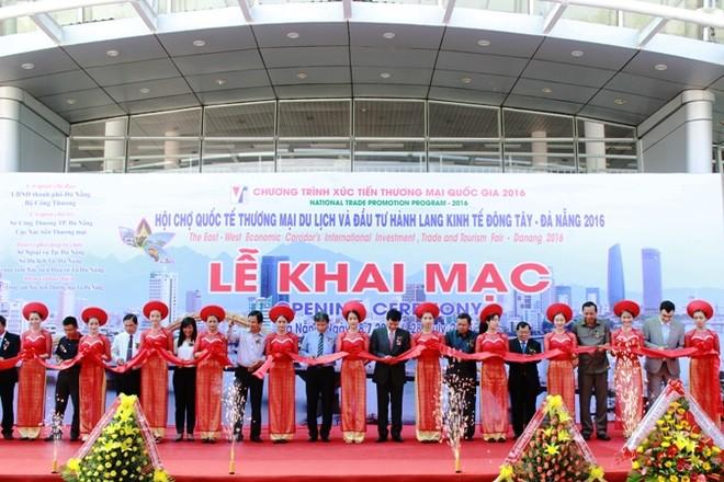 Đà Nẵng: Gần 62 tỷ đồng xúc tiến thương mại giai đoạn 2016-2020