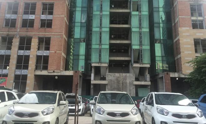 Apex Tower: Chậm bàn giao nhà, chủ đầu tư phải bồi thường 4,3 tỷ đồng