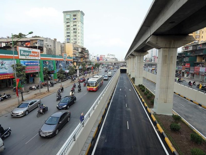 Một loạt dự án giao thông được cấp thêm tiền đẩy tiến độ