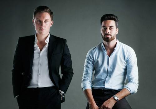 Hai chàng trai Pháp làm giàu từ 'cơn khát' hàng hiệu giá rẻ của người Việt