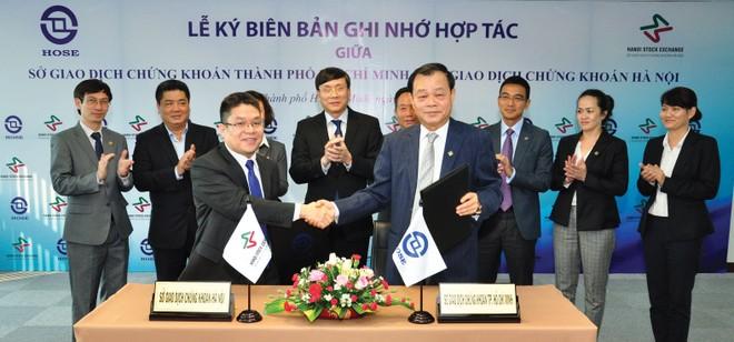 Thành lập Hội đồng chỉ số thị trường chứng khoán Việt Nam