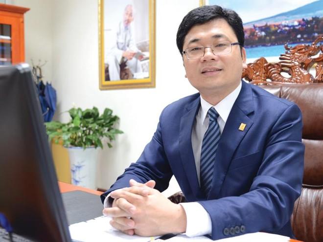 Tổng giám đốc Lọc hóa dầu Bình Sơn Trần Ngọc Nguyên: Không gì có thể quên lãng