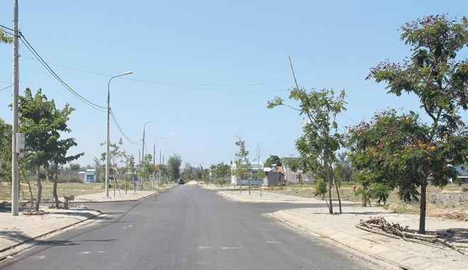 Đất nền Đà Nẵng - Quảng Nam bắt đầu lên cơn sốt
