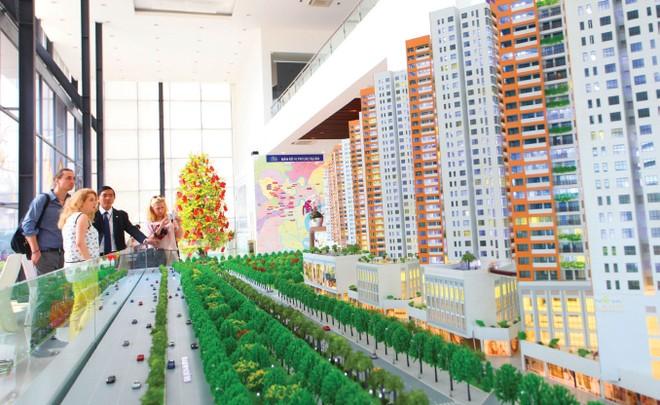 Nhìn lại những cuộc sàng lọc khắc nghiệt trên thị trường địa ốc