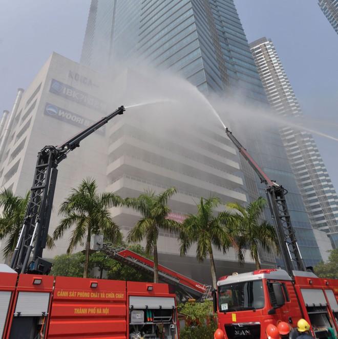 """Phòng cháy chữa cháy chung cư, đừng đùa với… """"bà hỏa""""!"""