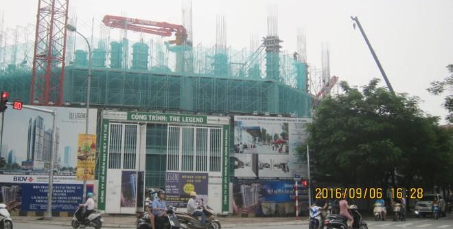 Hàng loạt dự án sắp ra hàng tại khu vực Thanh Xuân: Áp lực nguồn cung khủng