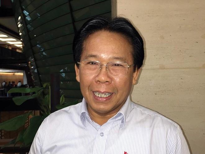Không sớm sửa đổi Luật Chuyển giao công nghệ, Việt Nam khó có thể thành công trong hội nhập