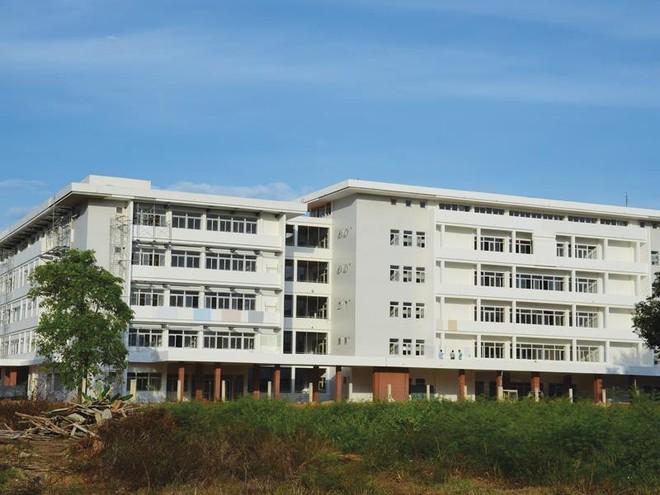 Quá nhiều sai phạm trong đấu thầu tại Bệnh viện Sản - Nhi Quảng Ngãi