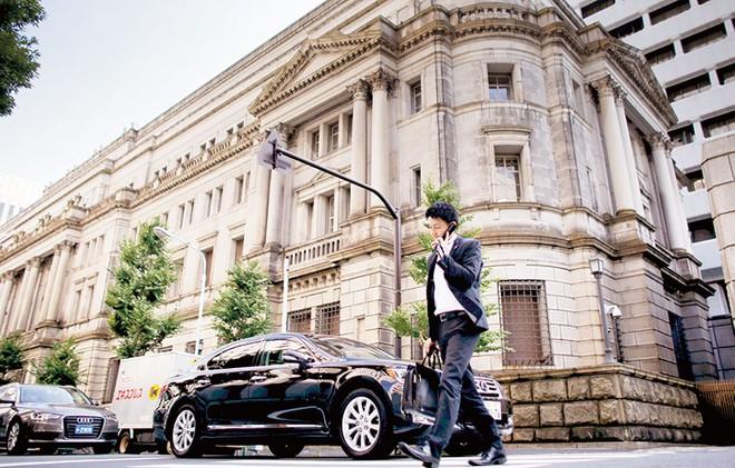 Đằng sau các động thái lãi suất của Fed và BoJ