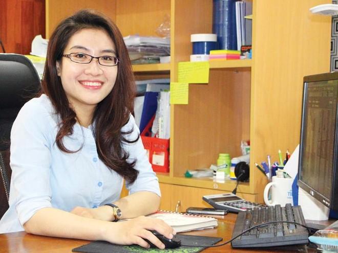 Nghệ thuật dùng vốn và bài học tiền đẻ ra tiền của nữ CEO 8x Trịnh Hoài Linh