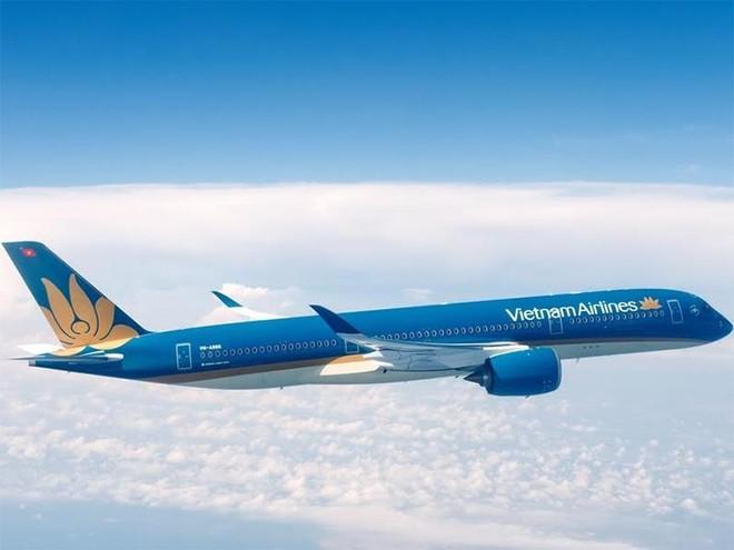 Vietnam Airlines sẽ mua 10 máy bay A350-900 của Rolls-Royce