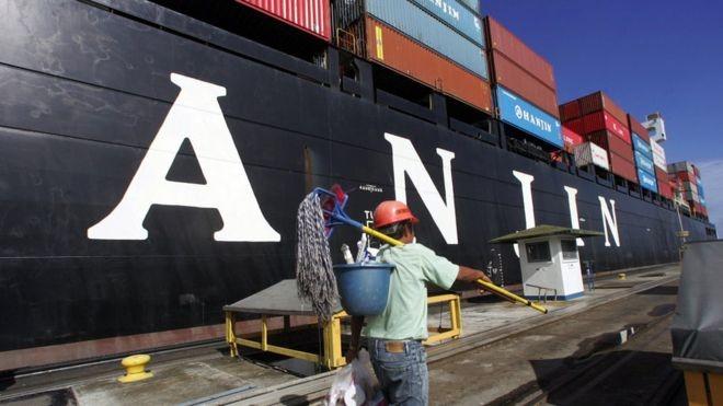 Cổ phiếu Hanjin tăng 28%, thách thức vẫn còn nguyên