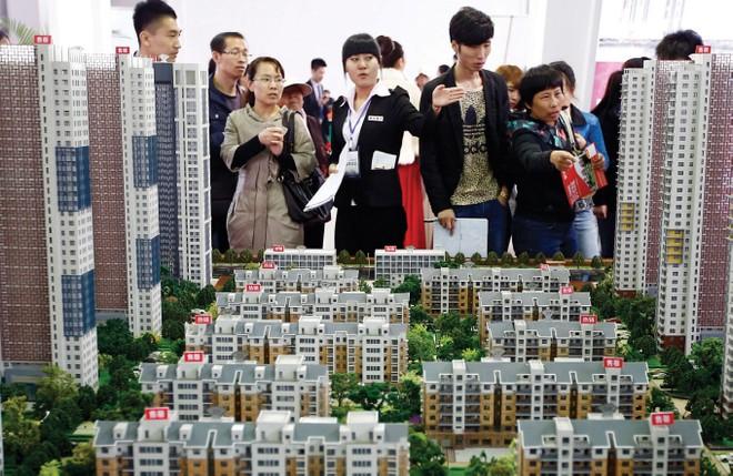 Trung Quốc thất bại trong việc kiềm chế giá nhà