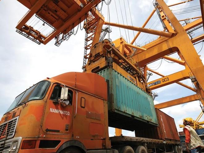 Xuất khẩu 9 tháng, khu vực trong nước cải thiện, FDI bắt đầu chậm lại