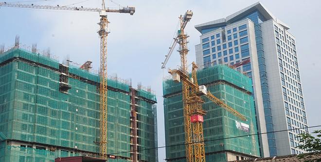"""Những tiểu dự án """"ăn theo"""" hạ tầng thành hàng hot"""