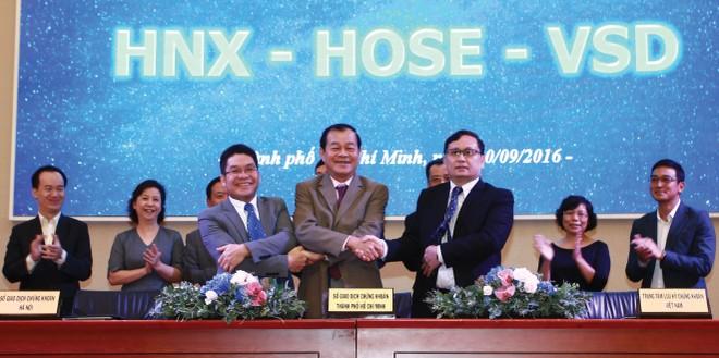 Chỉ số chung VNX Allshare, dấu ấn lịch sử của TTCK Việt Nam