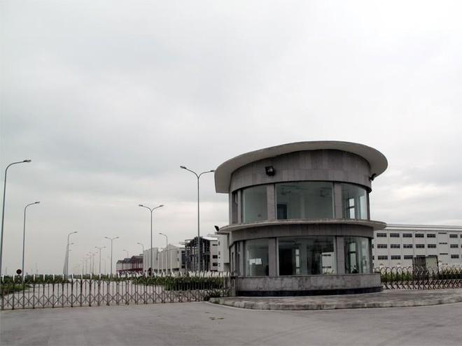 Hải Dương quyết định bán Khu công nghiệp Việt Hòa - Kenmark để thu hồi nợ
