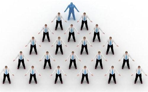 """Thêm nhiều doanh nghiệp đa cấp lĩnh án phạt và bị """"soi"""" thuế"""