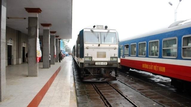 Sử dụng vốn vay ODA Hàn Quốc cải tạo đường sắt Hà Nội - TP.HCM