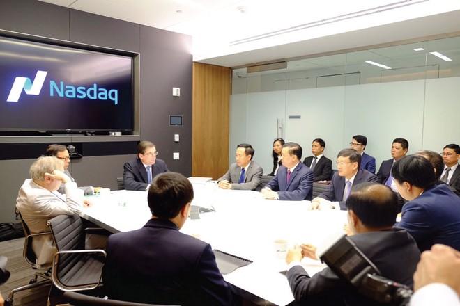 Tạo ra nhịp cầu kết nối công ty chứng khoán Việt với ASEAN