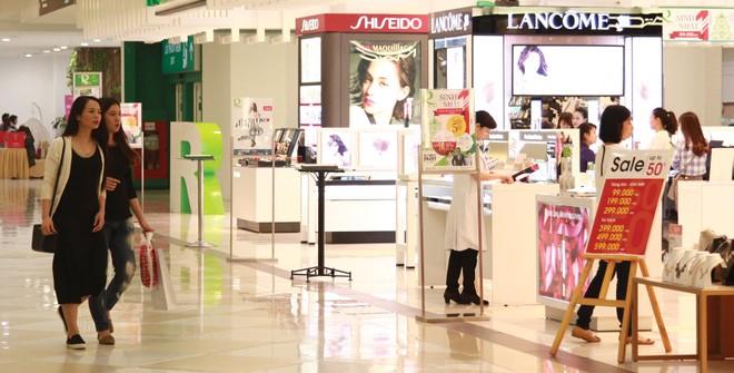 Ngành bán lẻ: áp lực cạnh tranh và lỗ hổng quản lý