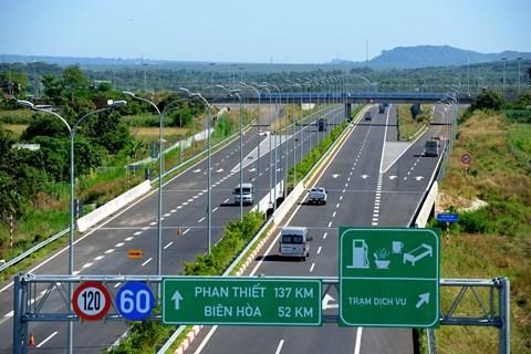 Cần 229.826 tỷ đồng để nối thông tuyến cao tốc Bắc Nam phía Đông