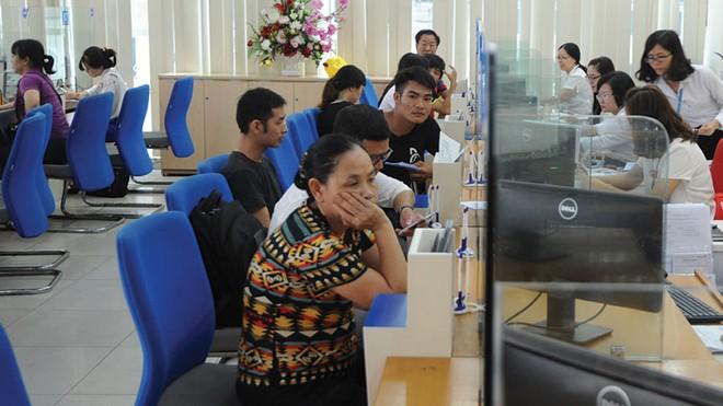 Cải thiện CAR: Bài toán khó của hệ thống ngân hàng Việt Nam