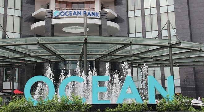 Đại án OceanBank: lộ diện các doanh nghiệp nhận lãi ngoài cả nghìn tỷ