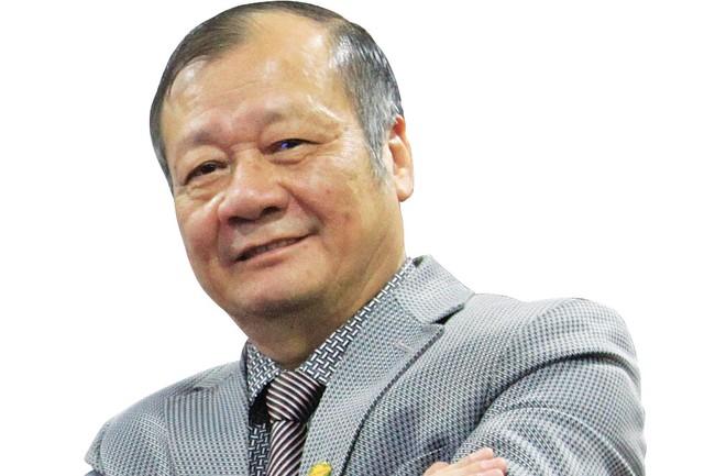 Tổng giám đốc Nhựa Tiền Phong: Có tâm lý ngơi nghỉ là hỏng