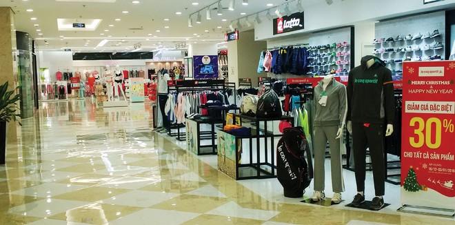 Nhà đầu tư ngoại đánh thức thị trường mặt bằng bán lẻ Hà Nội