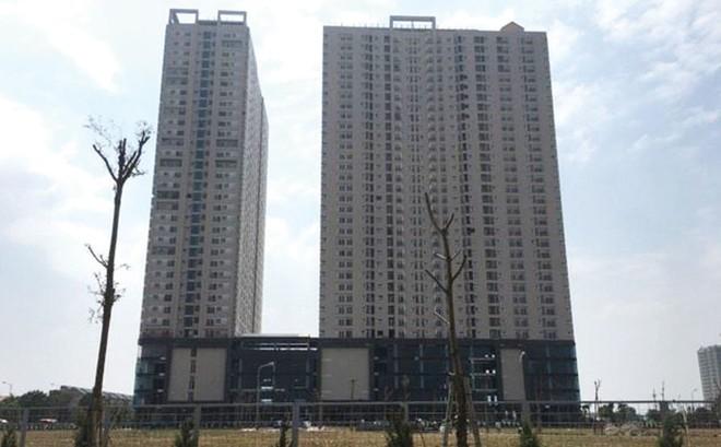 Chủ đầu tư Gemek Tower lên tiếng về việc bàn giao nhà chưa đủ điều kiện