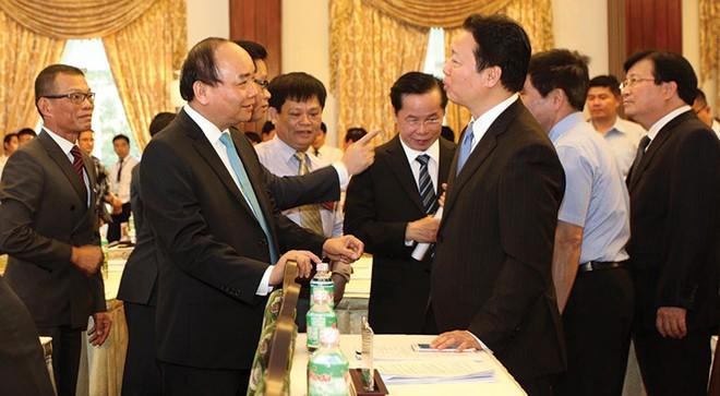 Nỗ lực để doanh nghiệp Việt vươn xa