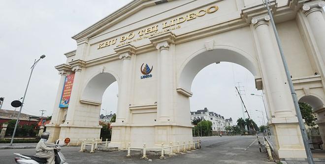 Lideco mở bán 229 căn nhà vườn Dự án Bắc Quốc lộ 32